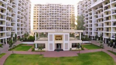 Gallery Cover Pic of Kolte Patil Ivy Apartment E V And VI