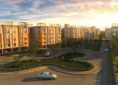 Project Image of 1270.0 - 1485.0 Sq.ft 3 BHK Apartment for buy in Siddha Town
