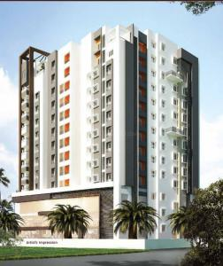 Project Image of 963.0 - 1637.0 Sq.ft 2 BHK Apartment for buy in Poojaa Diamond Anandam