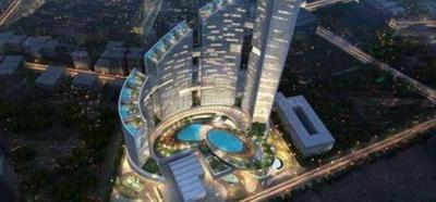 Project Images Image of Lodha Park in Lower Parel