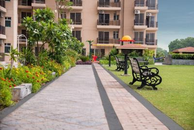 Gallery Cover Image of 1440 Sq.ft 2 BHK Apartment for buy in Satya Group The Hermitage, Sector 103 for 6800000