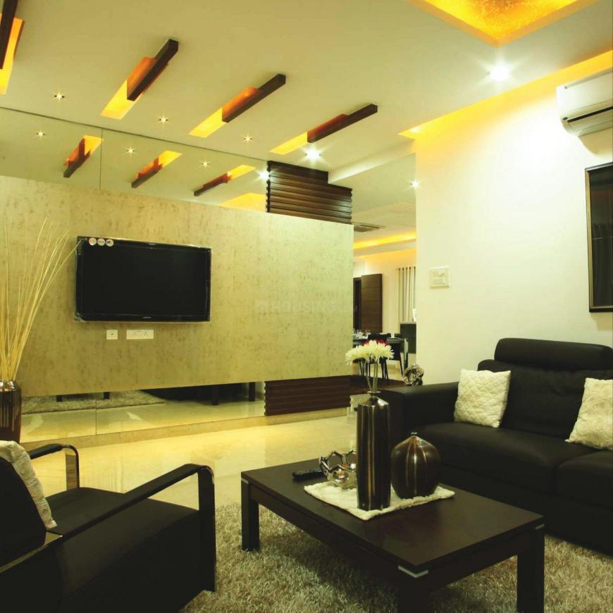 Project Image of 3655.0 - 4500.0 Sq.ft 3.5 BHK Villa for buy in Vision Infiniti Homes