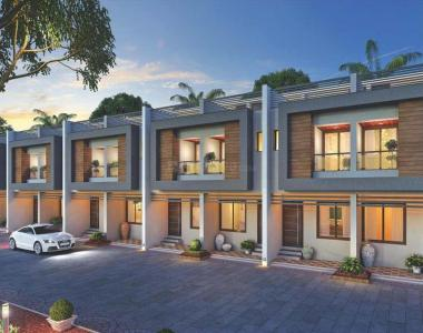 Project Image of 0 - 5400 Sq.ft 5 BHK Villa for buy in Goyal Riviera Greens