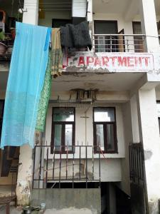 Gallery Cover Image of 2000 Sq.ft 1 RK Independent Floor for rent in Anant Apartment, Sector 15 for 150000