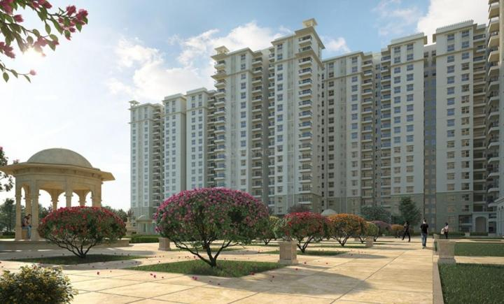 Project Image of 934.0 - 1633.0 Sq.ft 2 BHK Apartment for buy in Sobha Royal Pavilion Phase 6 Wing 10 and 11
