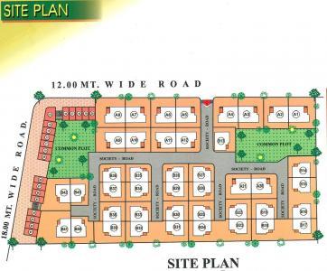 Shree Siddhi Ganesh Park 1