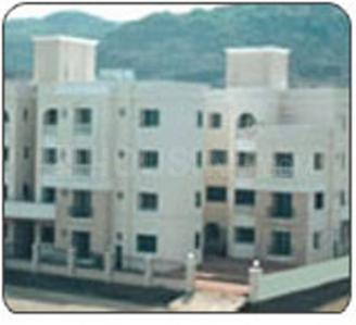 Gallery Cover Pic of Adhiraj Nikunj Apartments