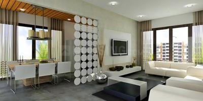 Project Image of 2115 - 3780 Sq.ft 3 BHK Apartment for buy in Siddhi Developers Aarohi Agha