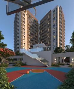 Project Image of 651.0 - 1120.0 Sq.ft 2 BHK Apartment for buy in Unique Legacy