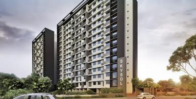 Project Image of 1105 - 1440 Sq.ft 2 BHK Apartment for buy in Saanvi Sky Sol