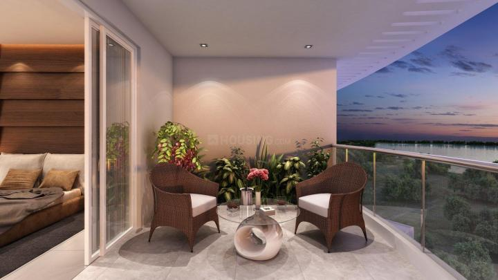 Project Image of 1640.0 - 2023.0 Sq.ft 3 BHK Apartment for buy in Ardente Pine Grove