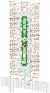Project Image of 2206.6 - 3465.98 Sq.ft 4 BHK Villa for buy in Silver Sparsh Villa