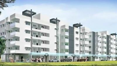 Gallery Cover Pic of Saakara Dhaaruni Residences