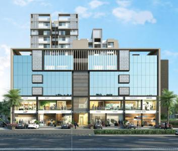 Project Image of 0 - 1550 Sq.ft Shop Shop for buy in Sigma Golden Spectrum