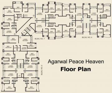 Agarwal Peace Heaven