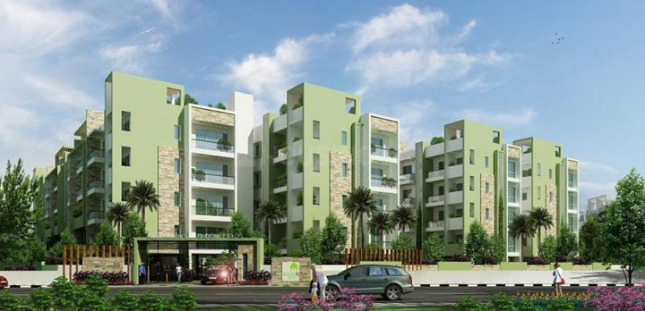 Project Image of 1240.0 - 1670.0 Sq.ft 2 BHK Apartment for buy in Sai Raghavendra's Bloomfields