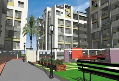 Project Image of 1670 - 1710 Sq.ft 3 BHK Apartment for buy in Devnandan Devnandan Desire