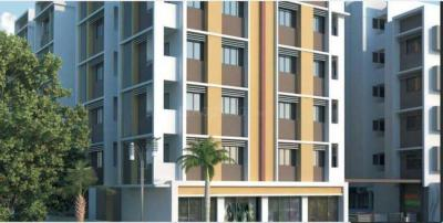 Project Image of 0 - 1099.0 Sq.ft 2 BHK Apartment for buy in Rashmi Green - Green Space