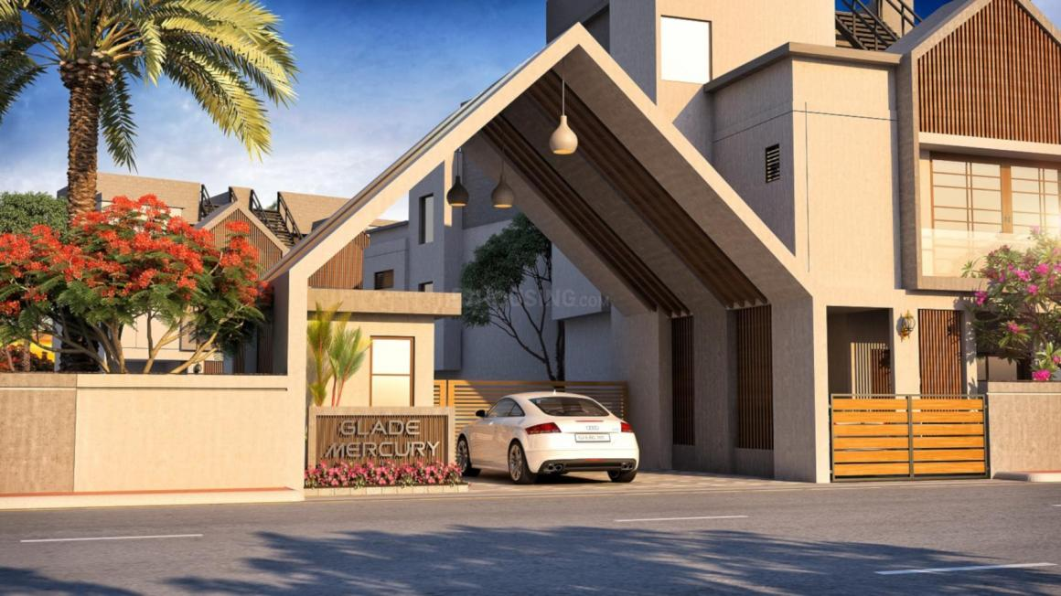 Project Image of 927.0 - 1705.0 Sq.ft 4 BHK Villa for buy in Santram Glade Mercury