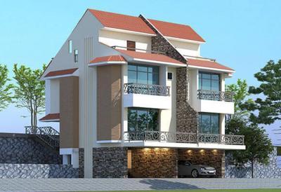 Project Image of 1380 - 2960 Sq.ft 2 BHK Villa for buy in Ekveera Shimmer Ocean Pearl
