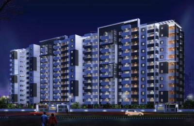 Gallery Cover Image of 1299 Sq.ft 2 BHK Apartment for buy in GR Sagar Nivas, Rayasandra for 6500000