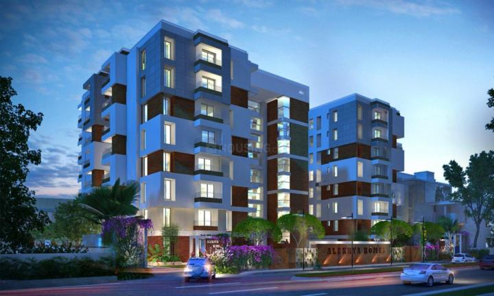 Project Image of 1900.0 - 2050.0 Sq.ft 3 BHK Apartment for buy in  Alekhya  Wind Chimes
