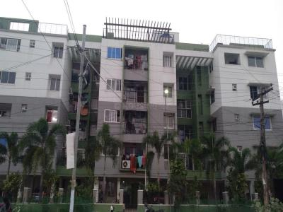 Project Image of 1175 - 1470 Sq.ft 2 BHK Apartment for buy in Sreerosh Anthea