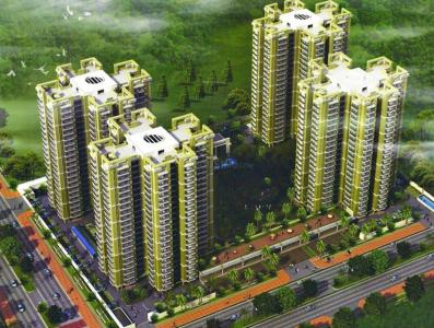 Project Image of 1940 Sq.ft 4 BHK Independent Floor for buyin Sector 16 for 7500000