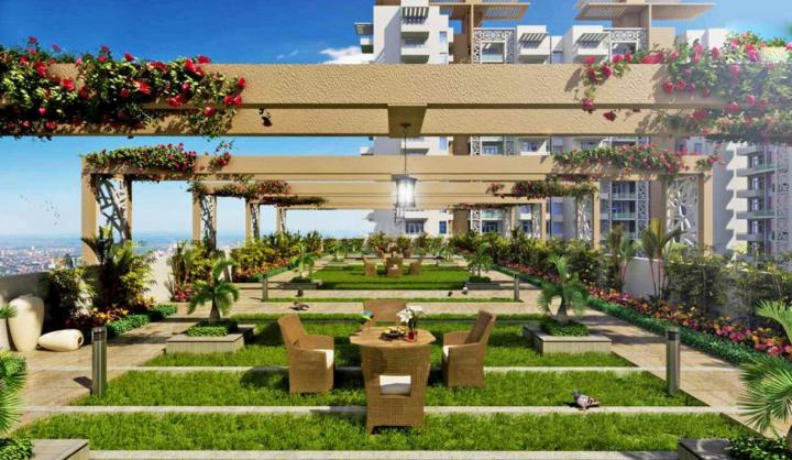 Project Image of 390 - 585 Sq.ft 1 BHK Apartment for buy in Rise Clarks Residences