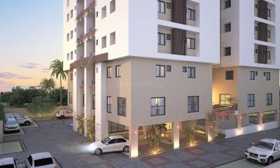 Gallery Cover Image of 1682 Sq.ft 3 BHK Apartment for buy in Signum Aristo, Maniktala for 15000000