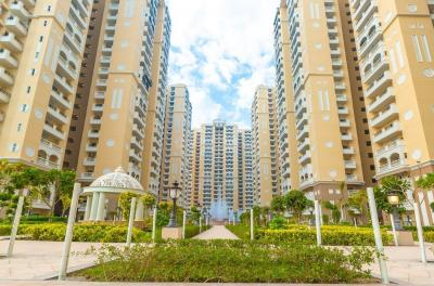 Gallery Cover Image of 2505 Sq.ft 4 BHK Apartment for rent in Chi V Greater Noida for 24000