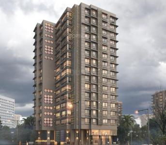 Project Image of 778.0 - 2327.0 Sq.ft 1 BHK Apartment for buy in Parinee Aria