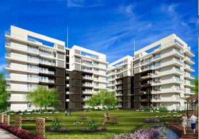 Project Image of 1350 - 1800 Sq.ft 3 BHK Apartment for buy in Disha Pinnacle Residency
