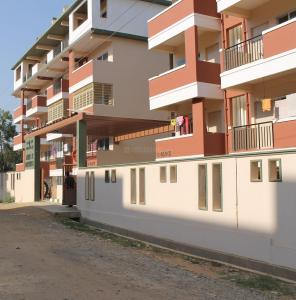 Gallery Cover Image of 750 Sq.ft 3 BHK Apartment for buy in Aashish Ashish J K apartments, Hemmigepura for 9000000