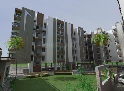 Project Image of 610 - 1305 Sq.ft 1 BHK Apartment for buy in Savaliya Krish Residency 2