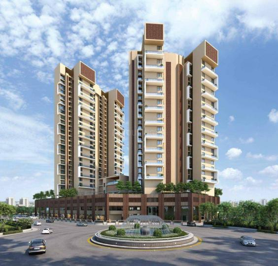 Project Image of 546.38 - 835.6 Sq.ft 2 BHK Apartment for buy in Balaji Delta Central