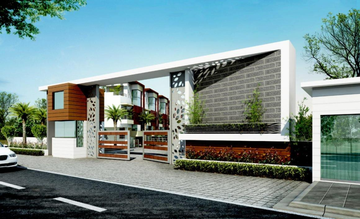 Project Image of 810.0 - 1250.0 Sq.ft 2 BHK Villa for buy in Altitude Signature Villa