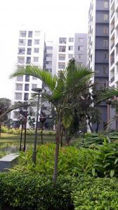 Gallery Cover Image of 1435 Sq.ft 3 BHK Apartment for buy in Ambuja Udvita, Bagmari for 8500000