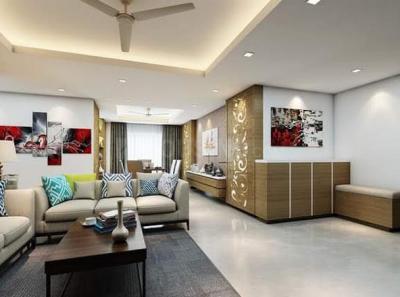 Gallery Cover Image of 1100 Sq.ft 2 BHK Apartment for rent in Shilpitha Splendour Annex, Mahadevapura for 29000