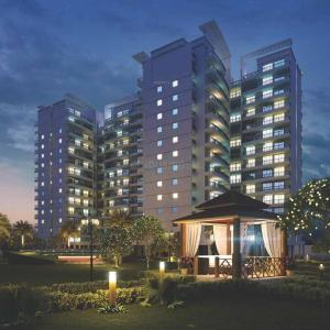 Project Image of 795.0 - 4580.0 Sq.ft 1 BHK Apartment for buy in Cosmos Infra Engineering Express 99