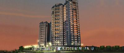 Gallery Cover Image of 1900 Sq.ft 3 BHK Apartment for buy in Gahlot Majesty, Seawoods for 23000000