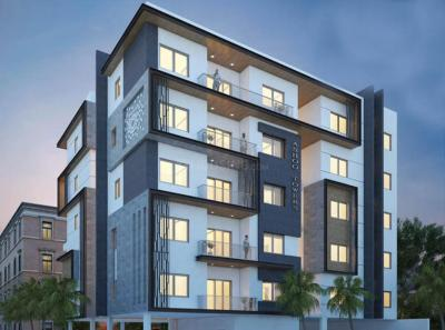 Project Image of 1104 - 1956 Sq.ft 2 BHK Apartment for buy in Rami Reddy Ashoo Towers