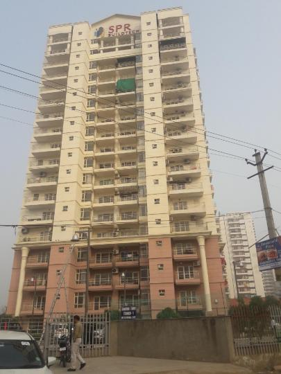 Project Image of 2008 - 5000 Sq.ft 3 BHK Apartment for buy in SPR Imperial Estate