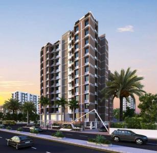 Project Image of 1188 - 1548 Sq.ft 2 BHK Apartment for buy in Aaryan Euphoria