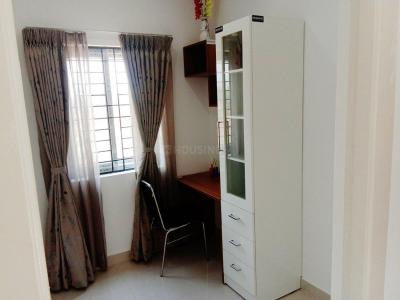 Gallery Cover Image of 1036 Sq.ft 3 BHK Apartment for buy in Nandika, Chandapura for 3800000