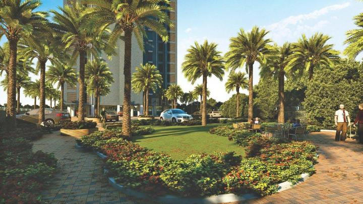 Project Image of 0 - 896 Sq.ft 2 BHK Apartment for buy in KP Samudraa