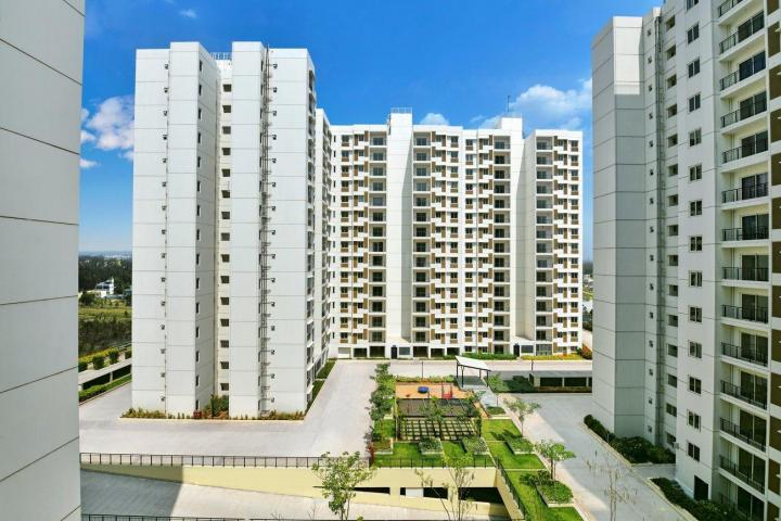 Project Image of 460.0 - 843.0 Sq.ft 1.5 BHK Apartment for buy in New Haven