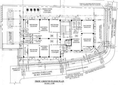अनिरबान शांतिनीर में खरीदने के लिए 524.42 - 530.23 Sq.ft 2 BHK अपार्टमेंट प्रोजेक्ट  की तस्वीर