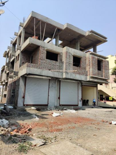 Project Image of 400.0 - 430.0 Sq.ft 1 BHK Apartment for buy in Shree Sai Digambar Heights