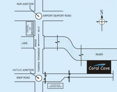 Project Image of 900 - 1280 Sq.ft 2 BHK Apartment for buy in Jain Coral Cove